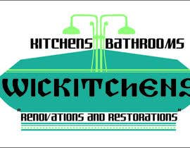 #19 para Design a Logo for Kitchen Remodeling Company por iliemitrea