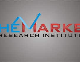 #24 untuk Design a Logo for The Market Research Institute oleh Arissetiadi01