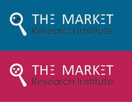 #18 untuk Design a Logo for The Market Research Institute oleh DaryaKubayeva