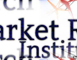 #6 for Design a Logo for The Market Research Institute af etakeh32