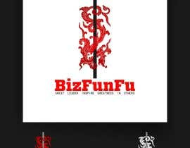 #1 for Design a Logo for BizFunFu Competition. af marscortejo