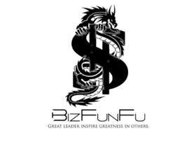 #8 for Design a Logo for BizFunFu Competition. af VickMadrid