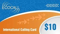 Contest Entry #17 for Prepaid Calling Card Design