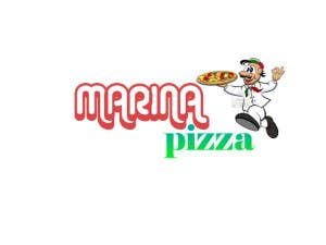 #95 for Design a Logo for pizza shop by Mahander