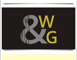 #6 for Design a Logo for Wood & Grain by indraDhe