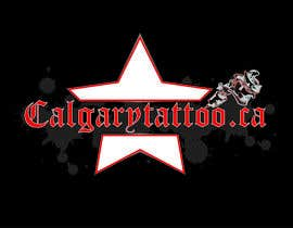#108 untuk Logo design for tattoo website oleh dmned