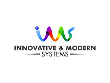 #363 for Design a Logo for Innovative & Modern Systems by galihgasendra