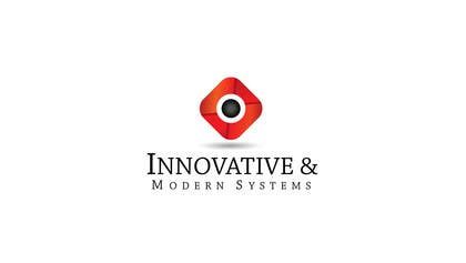 #89 for Design a Logo for Innovative & Modern Systems by kazierfan
