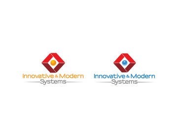 #200 for Design a Logo for Innovative & Modern Systems by ffarukhossan10
