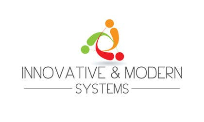 #270 for Design a Logo for Innovative & Modern Systems by asadalirehan123