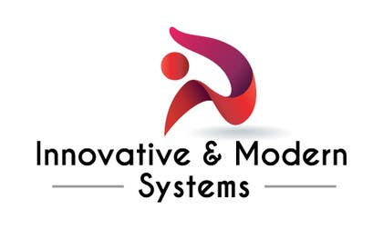 #296 for Design a Logo for Innovative & Modern Systems by asadalirehan123
