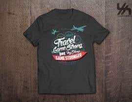 merybaez tarafından Highly Creative 7 Talented T-Shirt/Clothing Designer için no 17