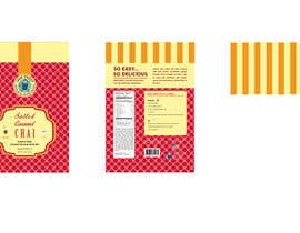 Nro 2 kilpailuun Bag for powder drinks käyttäjältä logo24060