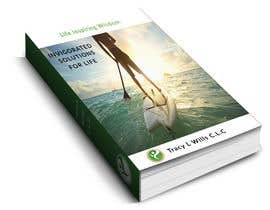 Nro 7 kilpailuun Design a Creative Book Cover for a New Book käyttäjältä mdahmed2549