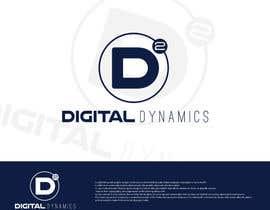 Nro 101 kilpailuun Logo for digital business consulting business käyttäjältä Niko26