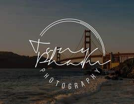#118 for Design a  Photography Logo: Tony Pham Photography by ManuG1