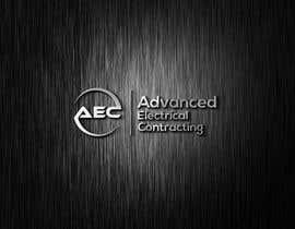 Nro 56 kilpailuun Electrical Contractor Logo käyttäjältä blueeyes00099