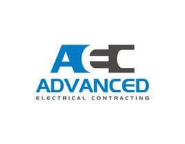 Nro 139 kilpailuun Electrical Contractor Logo käyttäjältä suparman1