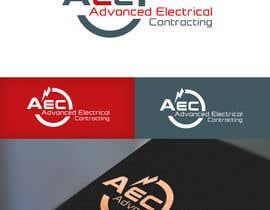 Nro 26 kilpailuun Electrical Contractor Logo käyttäjältä ZWebcreater