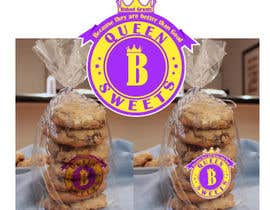 #19 for Create Print and Packaging Designs for baked deserts label af MBBrodz