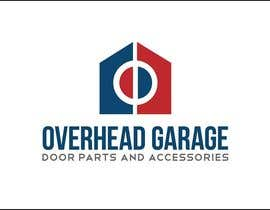 nº 15 pour Design a Logo for A Online Garage Door Parts Store par iakabir