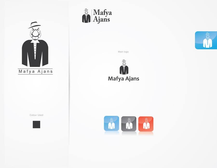Penyertaan Peraduan #42 untuk Design a Logo for agency website