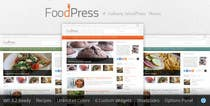 wordpress cooking Website using plugin