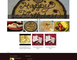 rajbevin tarafından wordpress cooking Website using plugin için no 3