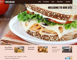 grapaa tarafından wordpress cooking Website using plugin için no 17