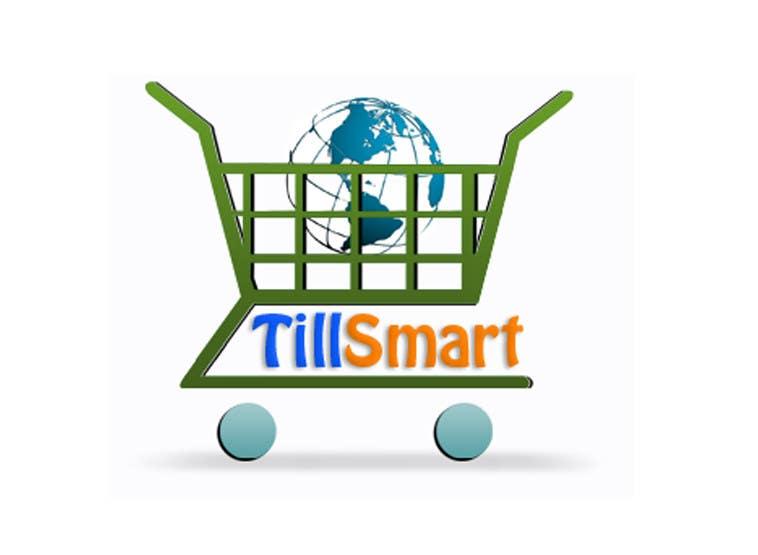 Конкурсная заявка №3 для Logo Design for TillSmart