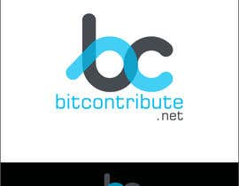 #45 para Design a Logo for bitcontribute.net por Meer27