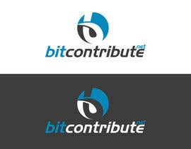 #50 para Design a Logo for bitcontribute.net por texture605