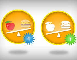 #3 for Design some Icons for a Health Care Questionaire af ampovigor