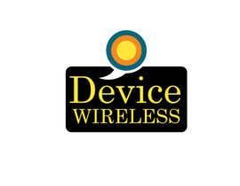 #58 for Design a Logo for device wireless af Bobbyjazz