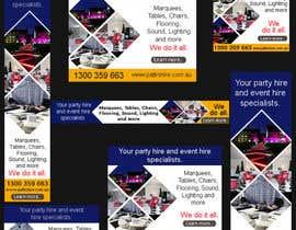 Nro 27 kilpailuun Design 9 Website Banners käyttäjältä mohosinmiah0122