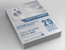 Nro 70 kilpailuun Design a Flyer käyttäjältä MooN5729