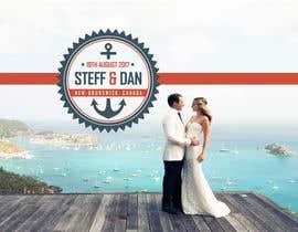Nro 93 kilpailuun Wedding logo käyttäjältä alishahsyed