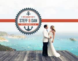 Nro 99 kilpailuun Wedding logo käyttäjältä alishahsyed
