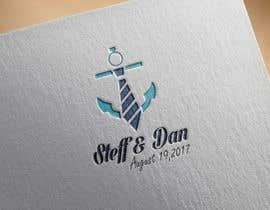 Nro 51 kilpailuun Wedding logo käyttäjältä TheAnticipated