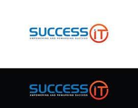 Nro 12 kilpailuun Success IT Logo käyttäjältä ismail006