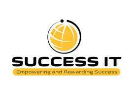 Nro 10 kilpailuun Success IT Logo käyttäjältä tengkushahril