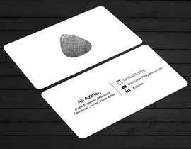 Nro 78 kilpailuun Design some Business Cards käyttäjältä raptor07