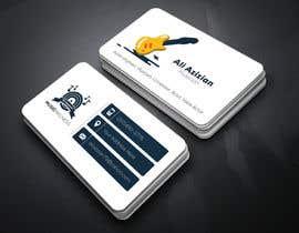 Nro 8 kilpailuun Design some Business Cards käyttäjältä muttakinove