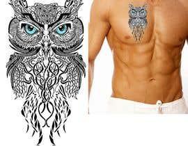 BirdsDesigner tarafından Design a Tattoo için no 8
