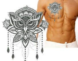 BirdsDesigner tarafından Design a Tattoo için no 13