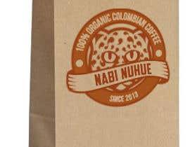 nº 13 pour Design a Logo for small coffee pack par RuslanDrake