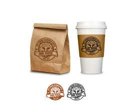#115 for Design a Logo for small coffee pack by RuslanDrake