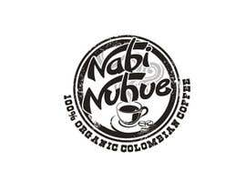#45 for Design a Logo for small coffee pack af nitabe