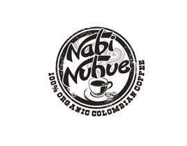 #45 para Design a Logo for small coffee pack por nitabe