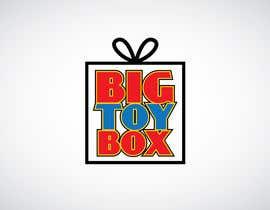 Nro 187 kilpailuun Design a logo for online kids toy shop käyttäjältä AnaKostovic27